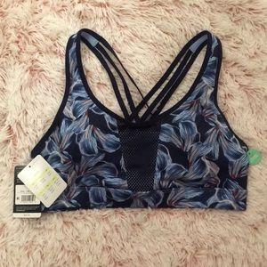 💙 Brand NEW padded sports bra